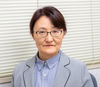 芦田理事長の写真